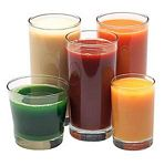 Juices and Foods